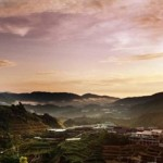 Eternal view Copthorne Hotel Cameron Highlands