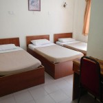Guest Room KRS Pines Guest House