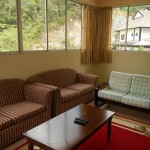Interior KRS Pines Guest House