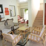 KRS Pines Guest House Interior