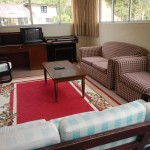 Lounge KRS Pines Guest House